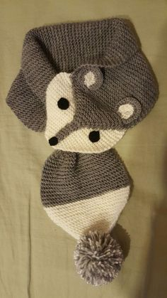 Latest Pic Crochet for kids scarf Thoughts Baby Knitting Patterns Schal, How To Start Knitting, Knitting For Kids, Loom Knitting, Free Knitting, Baby Knitting Patterns, Baby Patterns, Crochet Patterns, Afghan Patterns, Amigurumi Patterns