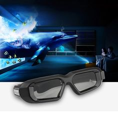 RF bluetooth Shutter Active glasses for EPSON Projector & year bluetooth RF projector & TV 3d Tvs, 3d Glasses, Epson, Vr, Shutters, Mobiles, Computers, Bluetooth, Headphones