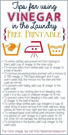 Vinegar tips laundry and a free printable murphy s oil soap tips and tricks householdhacks householdtips cleaningtips cleaninghack Household Cleaning Tips, Deep Cleaning Tips, Toilet Cleaning, Cleaning Recipes, House Cleaning Tips, Natural Cleaning Products, Spring Cleaning, Cleaning Hacks, Diy Hacks