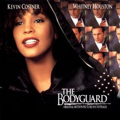 the bodyguard | SOUNDTRACKS DE PELICULAS: SOUNDTRACK - THE BODYGUARD