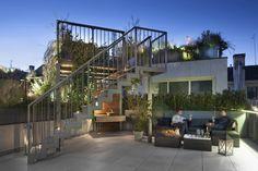 Número 6 / Building The Number 6 / Building – Plataforma Arquitectura