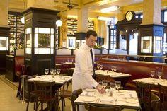 Balthazar - review - Restaurants - Going Out - London Evening Standard