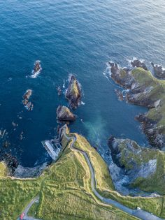 Dunquin, Ireland (by Fabian Fortmann)