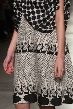 [No.108/122] mintdesigns 2012 春夏コレクション | Fashionsnap.com