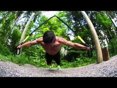 100 Exercises with the TRX - The Complete Guide - [Part 2 - Back] - YouTube