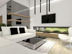 Homekoncept-27 Dns, Type 1, House Plans, Villa, How To Plan, Home, Home Plans, Facades, Ad Home