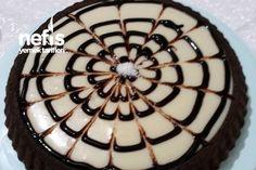 Kakaolu Tart Kek Tarifi nasıl yapılır? Kakaolu Tart Kek Tarifi'nin resimli anlatımı ve deneyenlerin fotoğrafları burada. Yazar: Melike Babur Sevinç