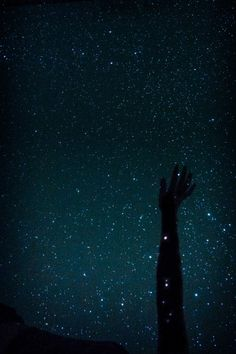 Let The Little Things Define Us Out Of This World Interstellar Feeling Blue