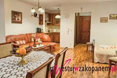 Kameralny apartament nad potokiem.Dla ceniących komfort, ciszę i pełen relaks. -> 38 m2, urządzony, bez dodatkowego wkładu finansowego -> ok. 10-15 min spacerem do Krupówek -> kupujący nie płaci prowizji  więcej>>>  http://www.visitzakopane.pl/nasprzedaz.html/Apartament_Zakopane_Nad_Potokiem_38m2