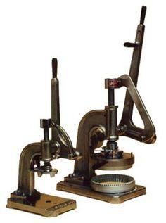 Picture of the John Hunt Champion pie machine pie machine Press Machine, Kitchen Tools, Cool Kitchens, Food Photography, Bakery, Champion, Vintage, Amazing, Unique