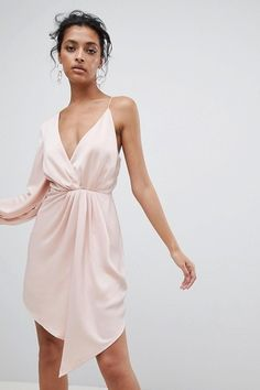 online shopping for C/Meo Collective Asymmetric Dress from top store. See new offer for C/Meo Collective Asymmetric Dress Cheap Dresses, Casual Dresses For Women, Dresses For Sale, Maid Dress, Pink Dress, Dress Code, Asymmetrical Dress, Women's Fashion Dresses, Dresses Online