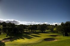 Golf Course Pinta in Algarve, Portugal - From Golf Escapes