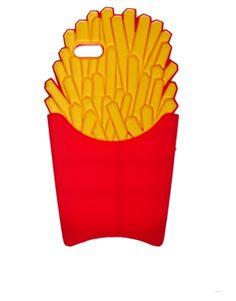 Image 1 - ASOS - Étui moulé pour iPhone 5 forme frites
