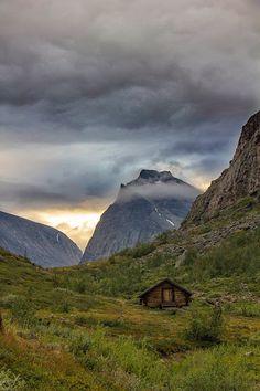 Voice of Nature - hammer-ov-thor: Kungsleden, Sweden Stockholm, Backpacking Europe, Europe Packing, Traveling Europe, Packing Lists, Travel Packing, Vacation Deals, Travel Deals, Travel Hacks