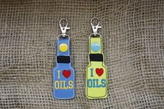 A personal favorite from my Etsy shop https://www.etsy.com/listing/494605999/i-heartlove-oils-key-fobsnap-tabkeychain