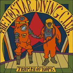 Music   The Mostar Diving Club