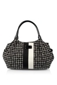 Classic Noel Stevie Bag from Kate Spade on Brandsfever