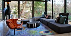 Search results for: 'shop bouldin creek residence' Patricia Urquiola, Design Projects, Couch, Urban, Ivy, Dandelion, Furniture, Collection, Space
