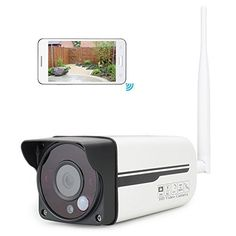 Special Offers - IdeaNext P2P HD 720P Wireless WiFi IP Camera Outdoor Waterproof Surveillance with PIR Alarm Sensor /20M Night Vision/P2P/SD Card Slot/Motion Detector/Email Alert/Micphone - In stock & Free Shipping. You can save more money! Check It (September 08 2016 at 12:54AM) >> http://motionsensorusa.net/ideanext-p2p-hd-720p-wireless-wifi-ip-camera-outdoor-waterproof-surveillance-with-pir-alarm-sensor-20m-night-visionp2psd-card-slotmotion-detectoremail-alertmicphone/