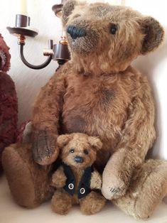 Два медведя... Елена Гинтер