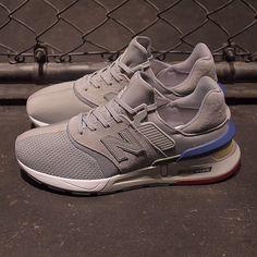 new balance / New Balance, Kicks, Stylish, Sneakers, Shoes, Instagram, Fashion, Tennis, Moda
