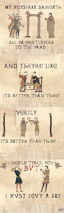 YES! History humor FTW! @Lisa Bailey Mann