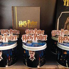 Os bruxinhos de Harry Potter fazendo a festa no aniversário de Donatella, filha do apresentador Marcos Mion. Um tema mágico, com decoração rica em detalhes, que encantou a todos. Fotos: Manu…