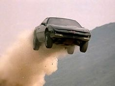 Michael Knight Rider Kitt | ... » Catching up with….Michael Knight and K.I.T.T. of Knight Rider