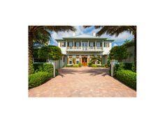 526 Feather Palm Drive - Vero Beach, Florida