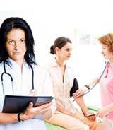 Always tell your doctor about issues that concern you. This helps to ensure a thorough office visit.