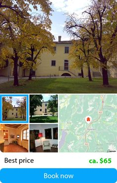 Relais Palazzo Lodron - Guest House (Rovereto, Italy) – Book this hotel at the cheapest price on sefibo.