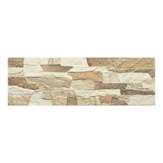 Mrozoodporna • Opakowanie zawiera 0,6 m2 ✓ Cerrad Klinkierowa płytka elewacyjna Aragon beige 15 cm x 45 cm ➜ Kamienie dekoracyjne i klinkiery kupić