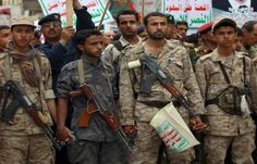 اخبار اليمن الان بقايا الحرس الجمهوري .. كتائب مبعثرة تبحث عن قائد