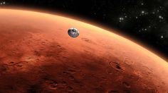 One way only reality check for our favourite Martians