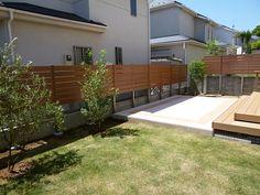House Maid, Ideal Home, Backyard, Outdoor Decor, Garden, Ideal House, Patio, Backyards