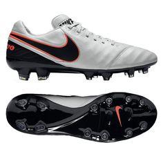 info for 9dc5c 3a4c2 Nike Tiempo Legacy II FG Soccer Cleats (Pure Platinum Black)   819218-001    Nike Soccer Cleats   SOCCERCORNER.COM