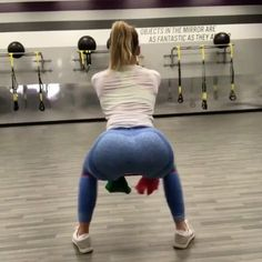 "11.1k Likes, 168 Comments - GymGlutes™ (@gymglutes) on Instagram: ""Having a hard time feeling it in your #Glutes? ACTIVATE YOUR #BOOTY W/ THESE EXERCISES if you…"""
