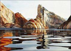 Watercolor Painting - Imgur