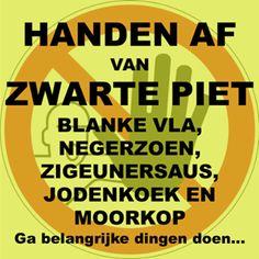 Nederland ten voeten uit...