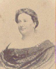 Marie Alexandrine Bonaparte Valentini (1818-74)