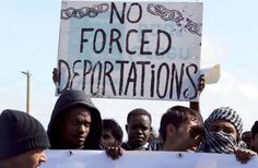 European Union plan to deport 400,000  asylum seekers from Africa uncovered | Christian News on Christian Today