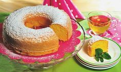 Pudinková bábovka bez mouky Doughnut, Pancakes, Food And Drink, Pudding, Breakfast, Morning Coffee, Custard Pudding, Pancake, Puddings