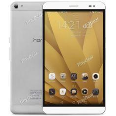"HUAWEI Honor X2 GEM-703L 7\"" LTPS Screen Android 5.0 Kirin 930 Octa-core 3GB 16GB 4G Phablet w/ GPS Bluetooth ETC-383283 Unlocked Smartphones, Tablet Phone, Gps Navigation, Core, Android, Messages, Gem, Bluetooth"