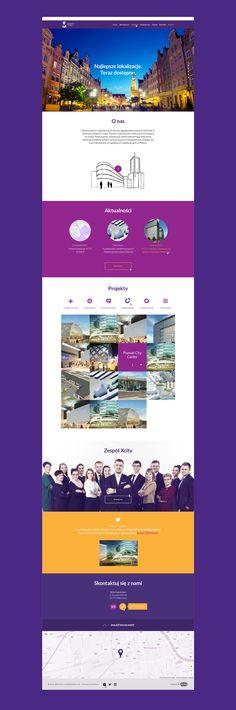 Xcity Investment topolski developer, który realizuje szereg inwestycji wnajciekawszych lokalizacjach wkraju. Naszym zadaniem było podkreślenie potencjału nowego gracza na rynku nieruchomości, który dysponuje największą liczbą niezagospodarowanych terenów wcentrach polskich miast. Odpowiadaliśmy zawymyślenie nazwy spółki, stworzenie systemu identyfikacji wizualnej oraz strony internetowej. Zobacz stronę