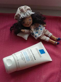 Смягчающий гель для умывания Laroche-posay Toleriane gel moussant adoucissant http://forumtlc.ru/viewtopic.php?t=530&p=377270#p377270