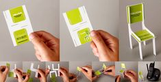 16 Creative and Unusual Business Card Design