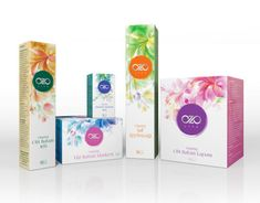 """Check out this @Behance project: """"Ozo Cosmetic Packaging"""" https://www.behance.net/gallery/14117211/Ozo-Cosmetic-Packaging"""
