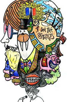 everybody walrus, everybody walrus..