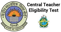 Schedule for CTET September released by CBSE