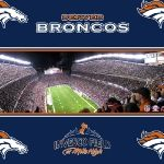 Bronco football -- Did i mention my blood runneth orange (and blue)